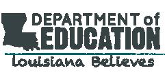 depart-of-education-louisana