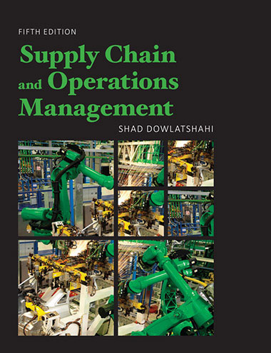 Supply Chain and Operations Management Featured Image