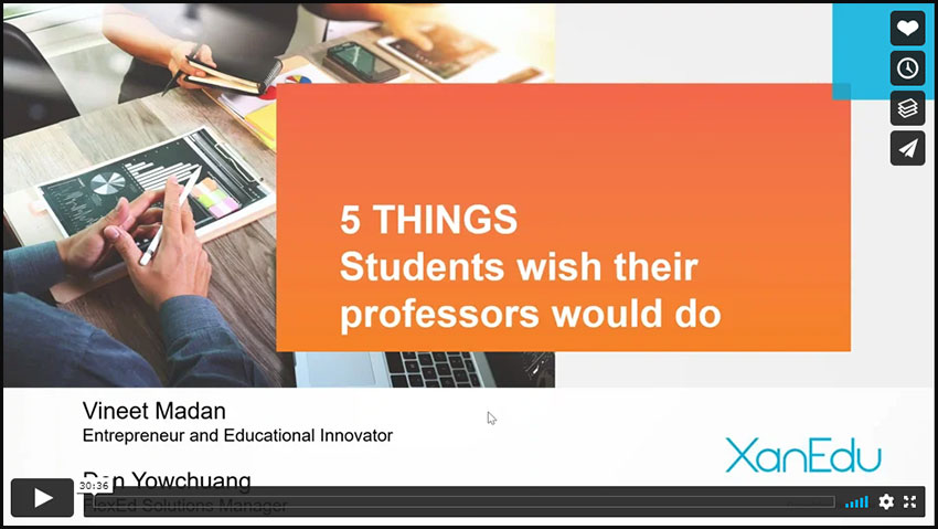 5 Things Students Wish Their Instructors Knew Image