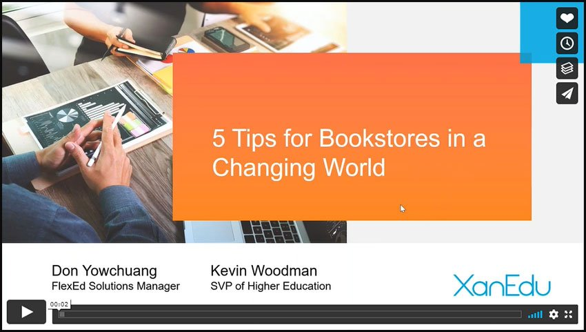 5 Tips for Bookstores in a Changing World Image