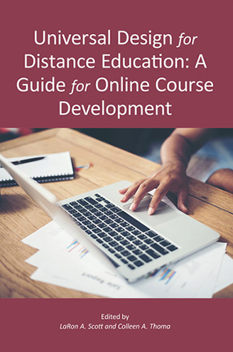 Universal Design for Distance Education: A Guide for Online Course Development
