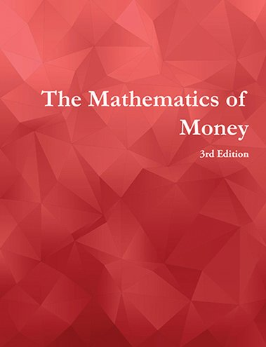 The Mathematics of Money