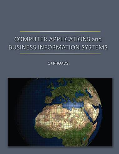Computer Applications and Business Information Systems