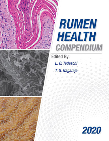 Rumen Health Compendium Featured Image