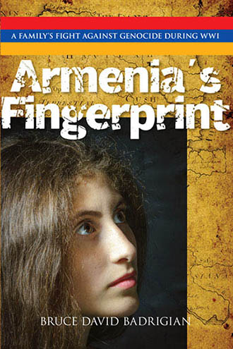 Armenia's Fingerprint: A Family's Fight Against Genocide During WWI