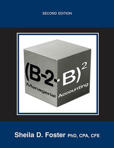 (B-2-B)2 Managerial Accounting