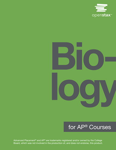 Biology for AP Courses