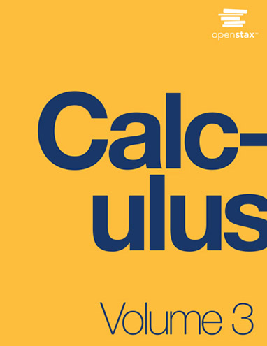 Calculus - Volume 3