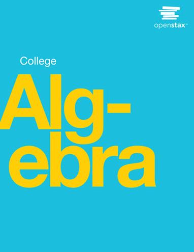 College Algebra Featured Image
