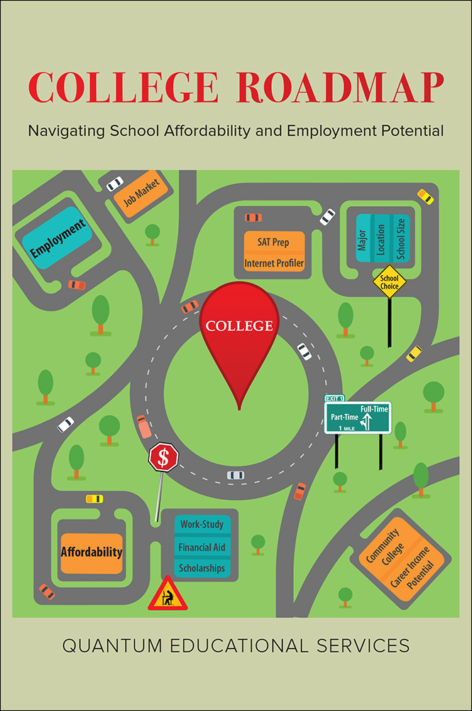 College Roadmap: Navigating School Affordability and Employment Potential