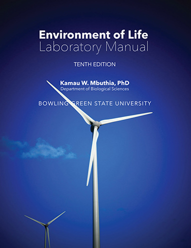 Environment of Life Laboratory Manual