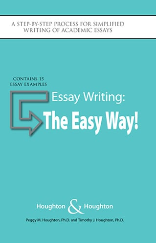 Essay Writing: The Easy Way!