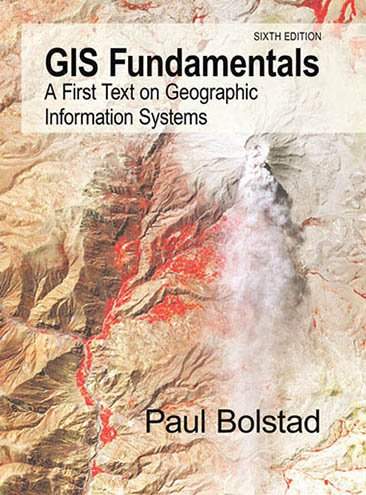 GIS Fundamentals: A First Text on Geographic Information Systems