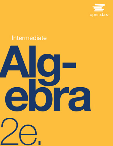 Intermediate Algebra 2e
