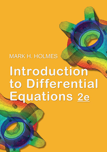 Introduction to Differential Equations 2e