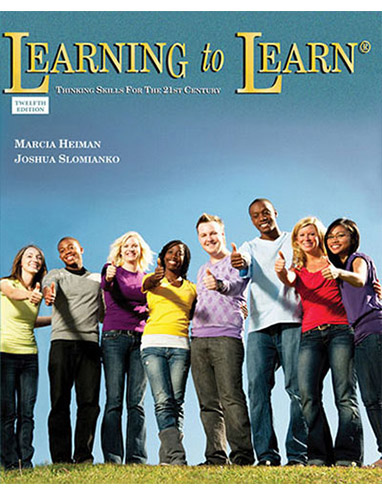 Learning to Learn: Thinking Skills for the 21st Century
