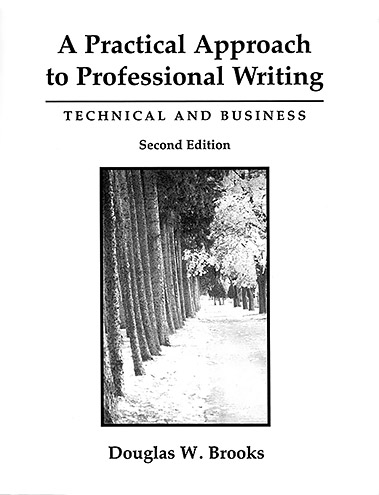 A Practical Approach to Professional Writing