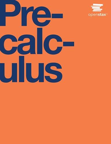 Pre-Calculus Featured Image