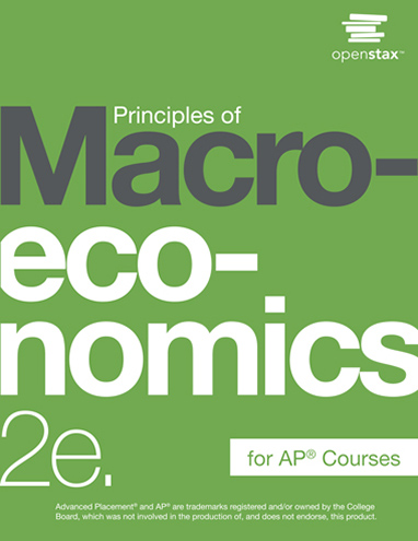 Principles of Macroeconomics 2e for AP Courses