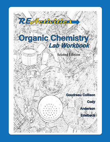 REActivities: Organic Chemistry Lab Workbook