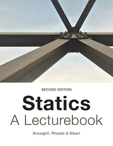 Statics: A Lecturebook