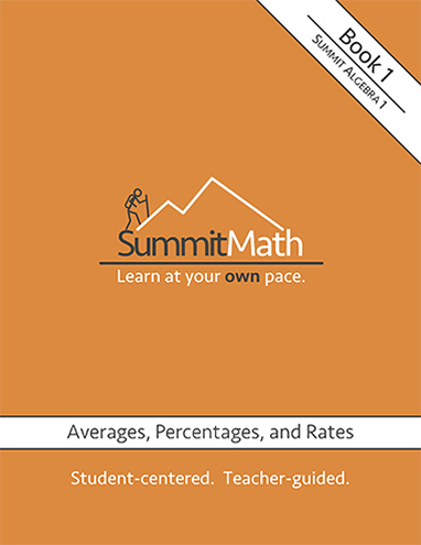 Summit Math Series