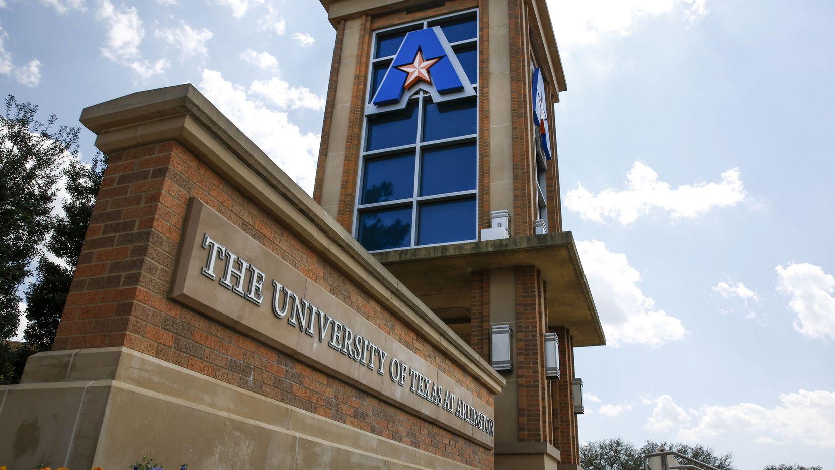 New Partnership with University of Texas Arlington Libraries