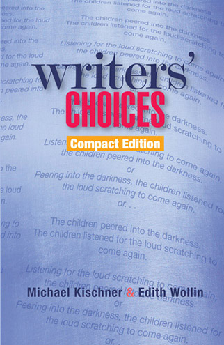Writers' Choices, Compact Edition