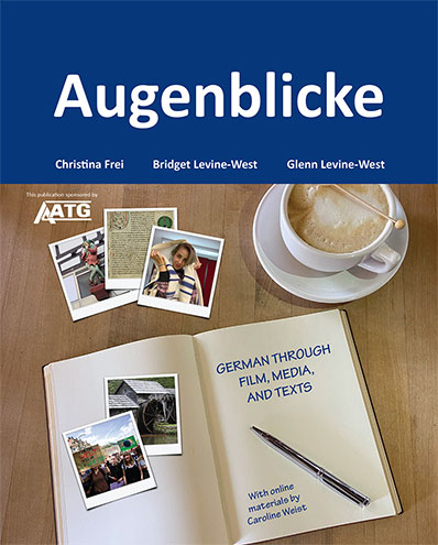 Augenblicke: German through Film, Media, and Texts