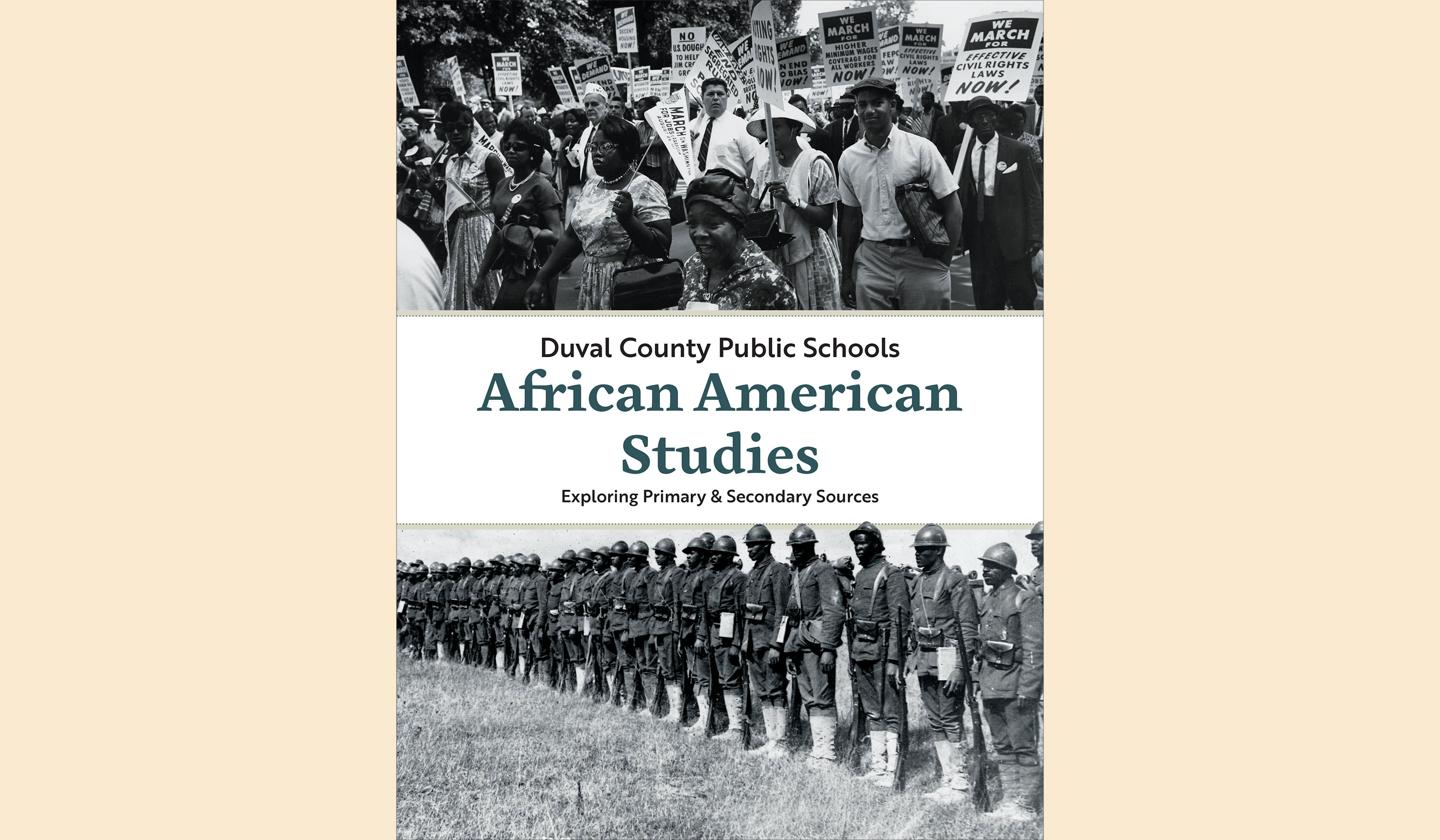 Beyond Traditional African American Studies: Using Local History to Increase Student Engagement