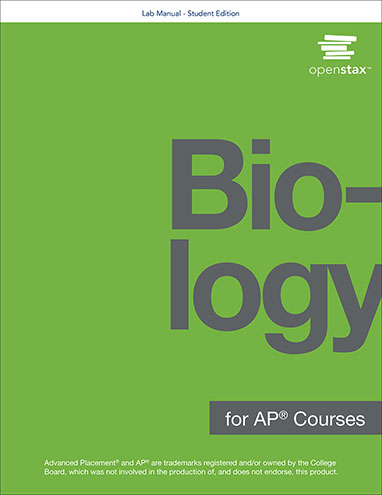 Student Lab Manual - Biology for AP