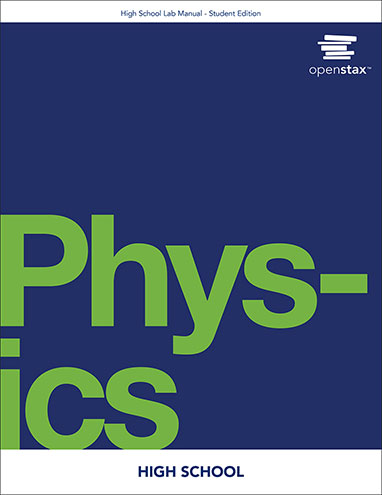 Student Lab Manual - High School Physics