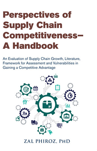 Perspectives of Supply Chain Competitiveness — A Handbook