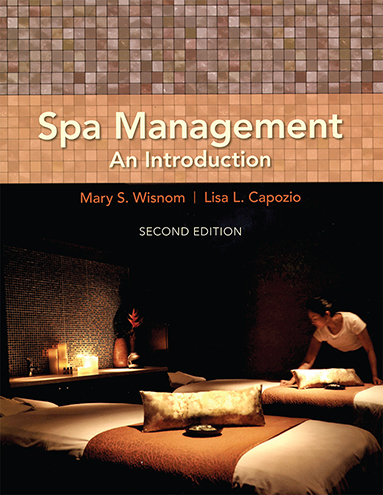 Spa Management: An Introduction
