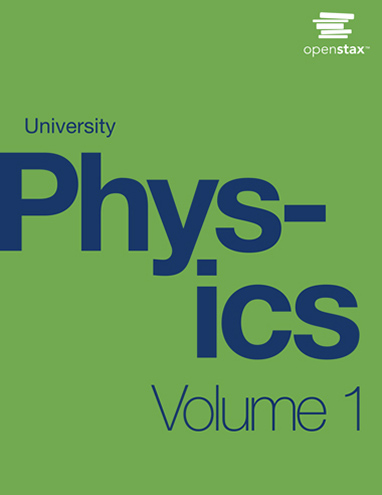 University Physics - Volume 1