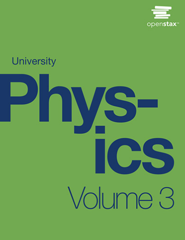 University Physics - Volume 3