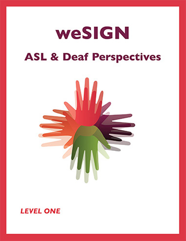 weSIGN: ASL & Deaf Perspectives